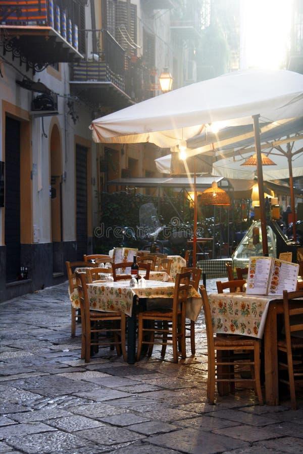 Palermo immagine stock libera da diritti