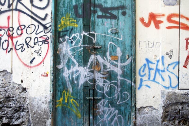 Palermo immagine stock