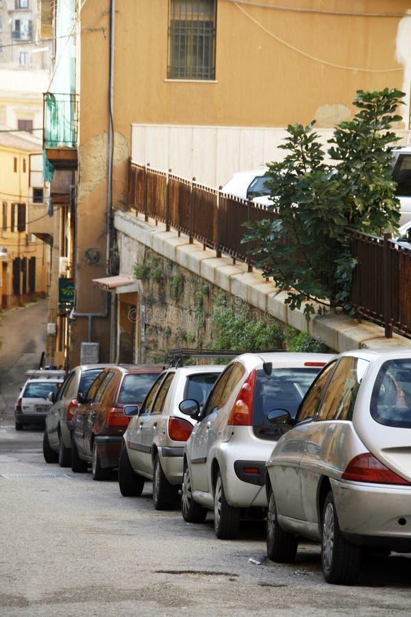 Palermo fotografie stock libere da diritti
