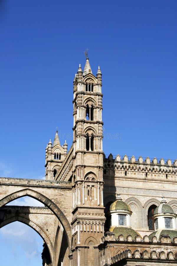 Palermo fotografia stock