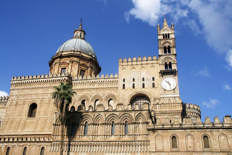Palermo immagini stock