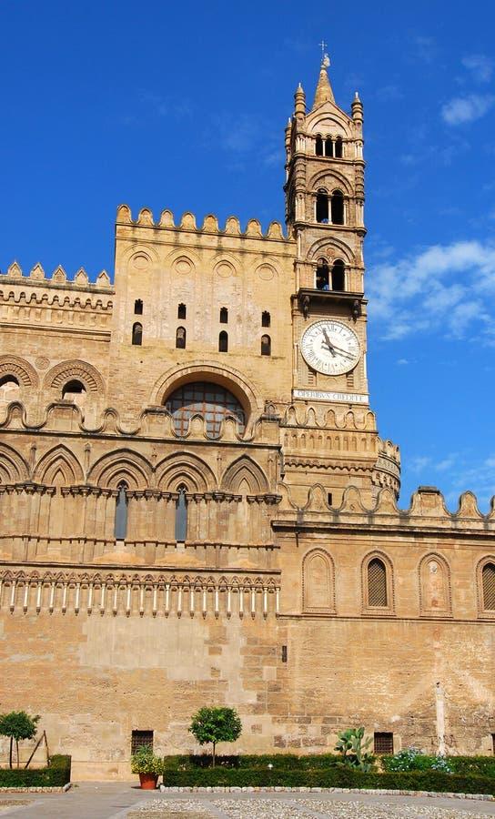 Palermo, Sicilia fotografia stock