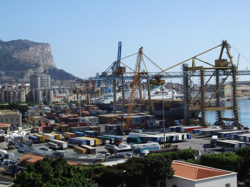 Palermo-Sicilia-Italy - Creative Commons by gnuckx stock photo
