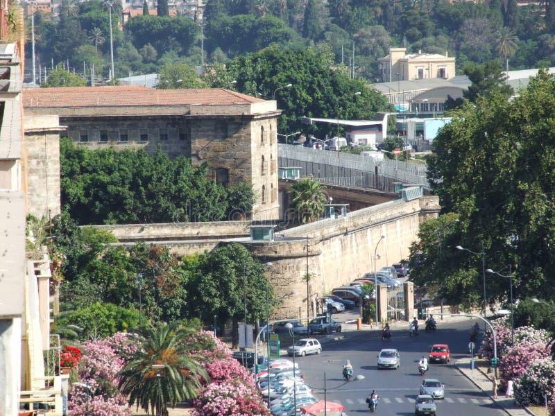 Palermo-sicilia-italy - Creative Commons By Gnuckx Free Public Domain Cc0 Image