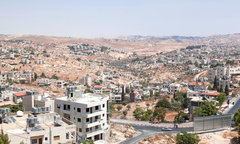 Download Palestin. The City Of Bethlehem Stock Image - Image: 25444517