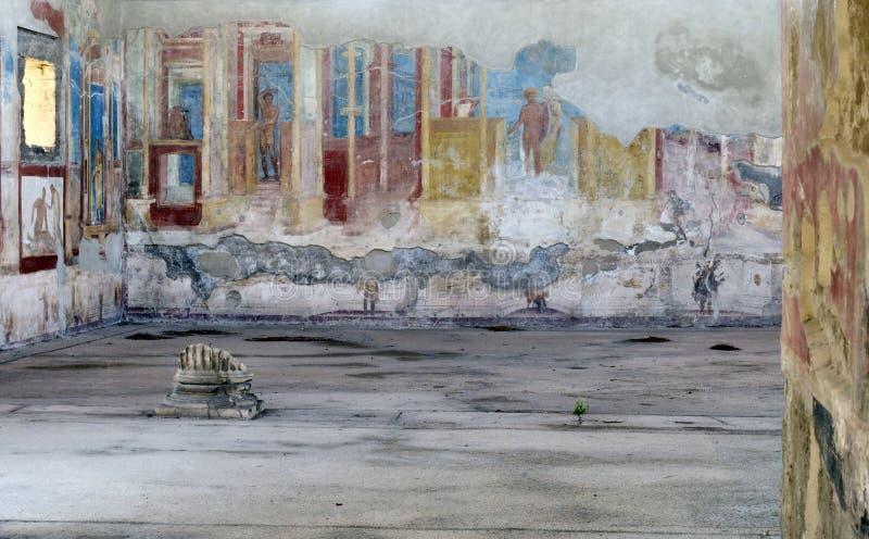 Palestra dei Luvenes, Luvenes Gymnasium, Ιταλία στοκ φωτογραφίες με δικαίωμα ελεύθερης χρήσης