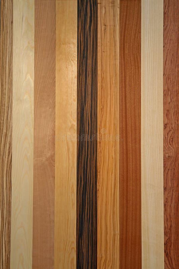 Paleta de madeira da textura imagens de stock royalty free