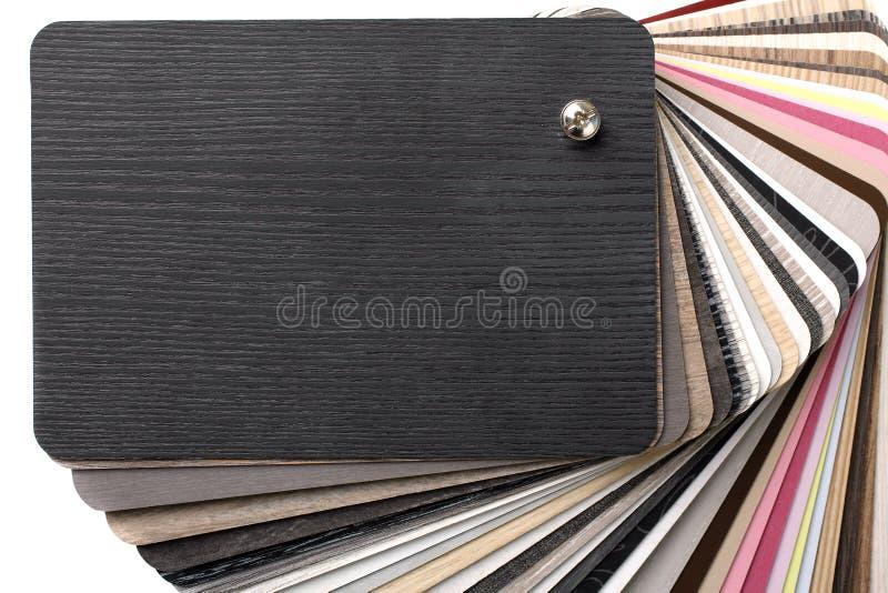 Paletas individuales imagenes de archivo