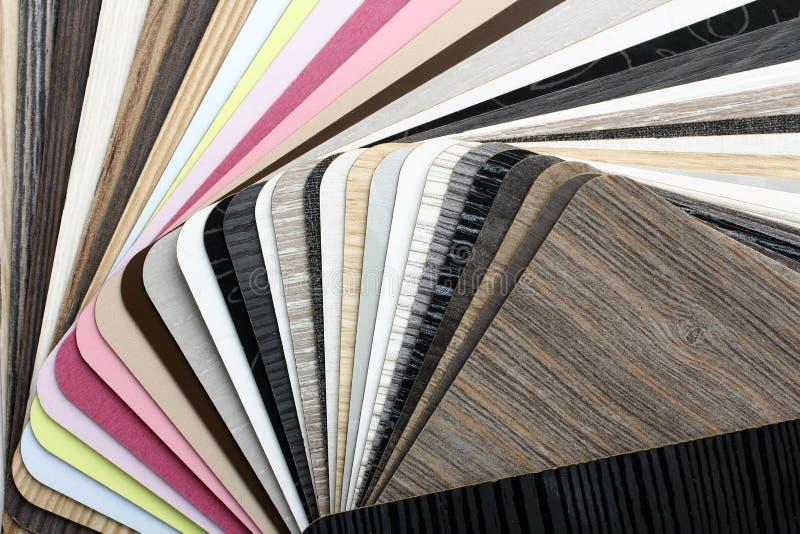 Paletas individuales imagen de archivo
