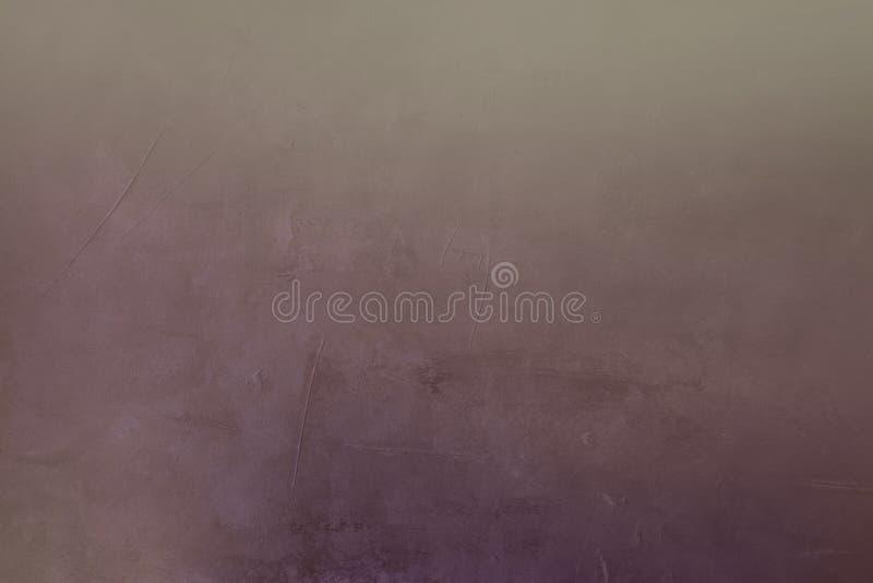 Palidezca - el fondo sucio rosado imagen de archivo
