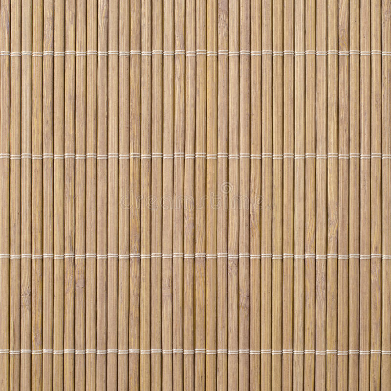 Palillos del bambú del fondo foto de archivo libre de regalías