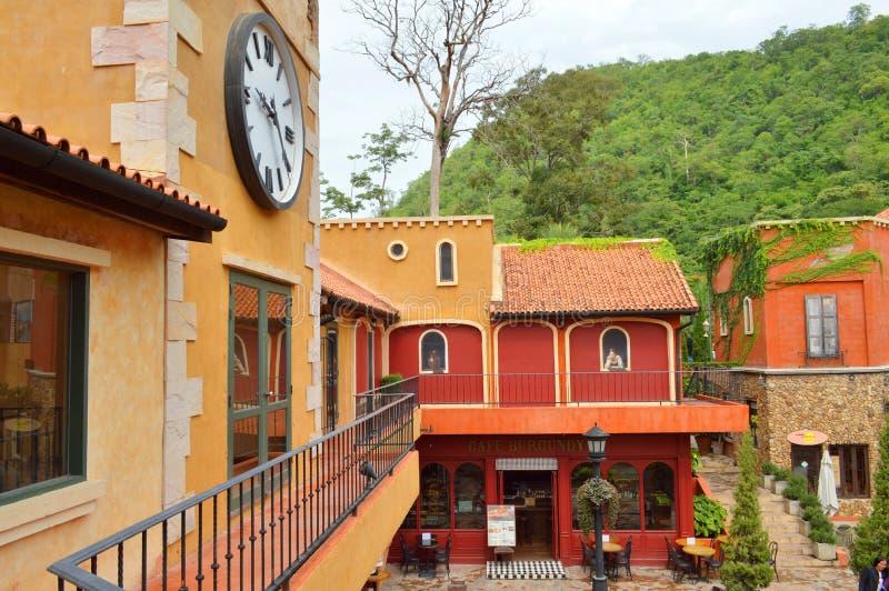 Download Palio Khao Yai photo éditorial. Image du place, décoration - 76083351