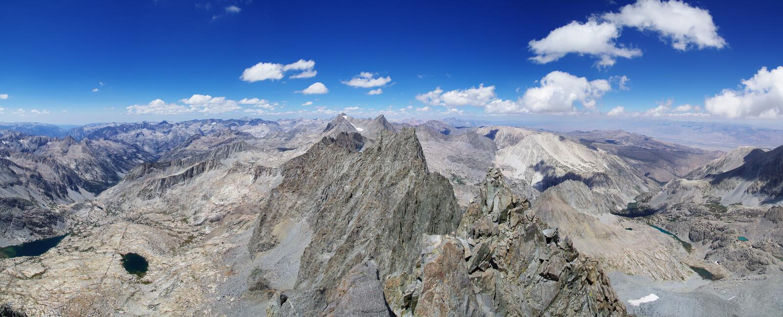 Download Palisade Crest Panorama Stock Photo - Image: 26613350