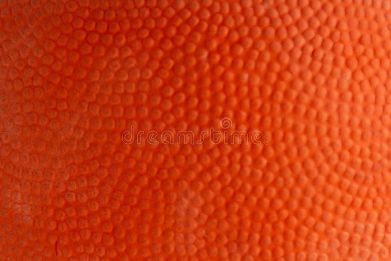 Palla di gomma del pavimento usata come i precedenti immagine stock libera da diritti