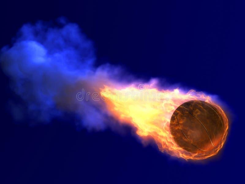 Pallacanestro Burning