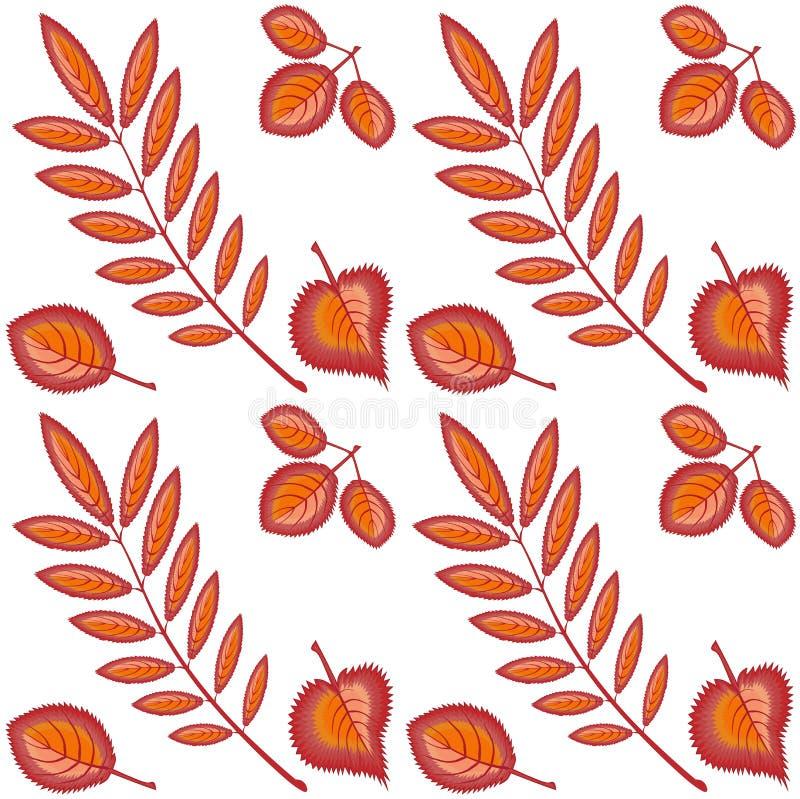 Palle di natale bianco che appendono su un fondo scuro su un ramo conifero bianco dell'abete rosso royalty illustrazione gratis