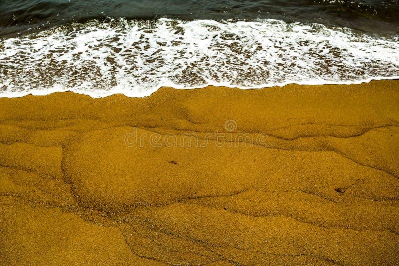 Palliyawatta-Strand, Sri Lanka stockfoto