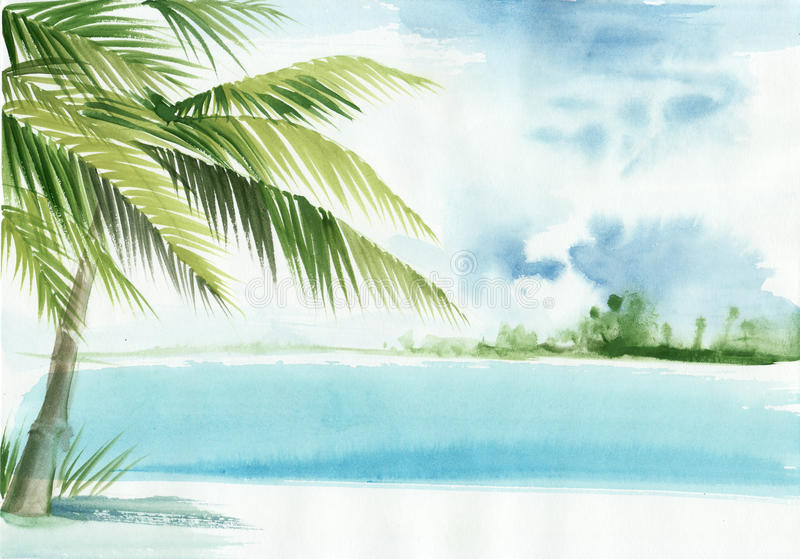 Palm Beach semesterort