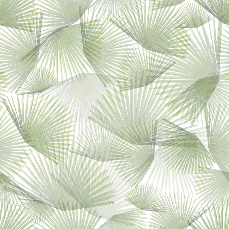 Free Palm Leaves 1 Stock Photos - 2958113