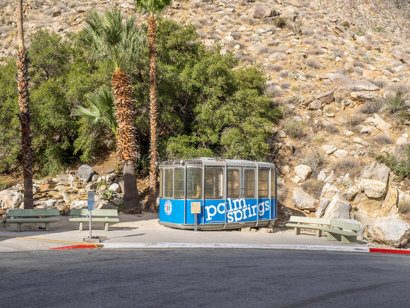 Superbe Download Palm Springs Aerial Tramway Cabin Editorial Stock Photo   Image Of  Aerial, Southern: