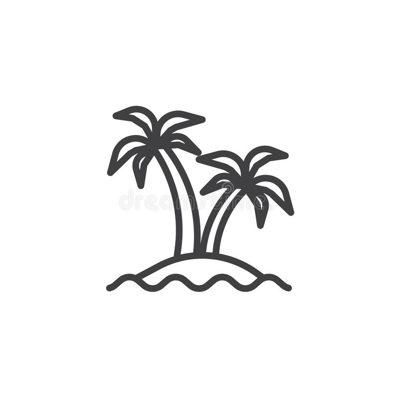 Island Water Icon Stock Illustrations – 8,914 Island Water Icon