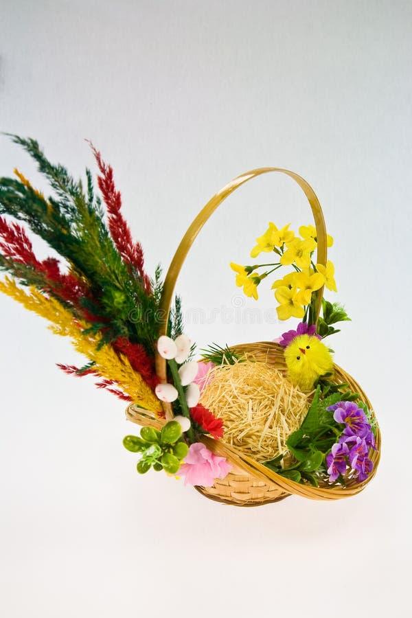 Palma de Easter foto de stock royalty free
