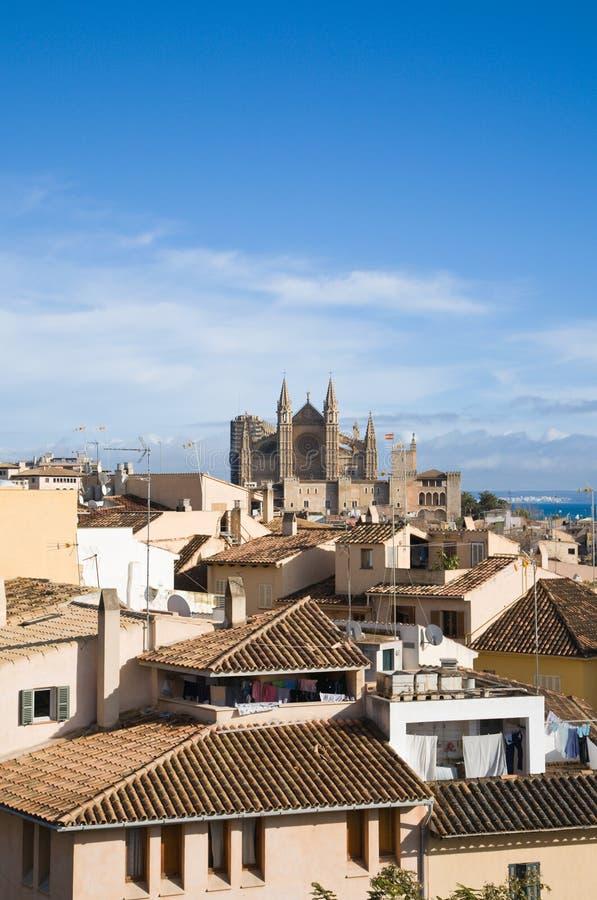 Palma de Mallorca; stock image
