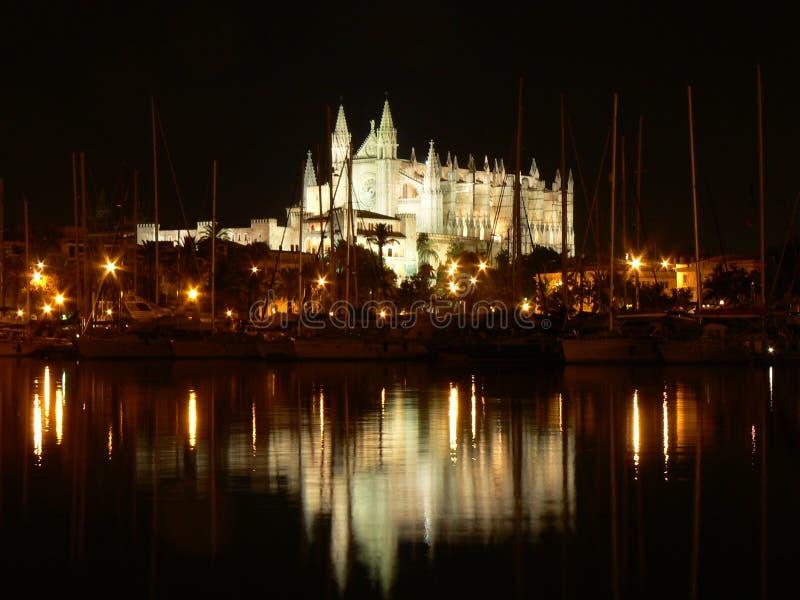 Palma de Mallorca fotografia stock