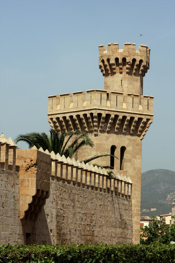 Free Palma De Mallorca Stock Photography - 9911042