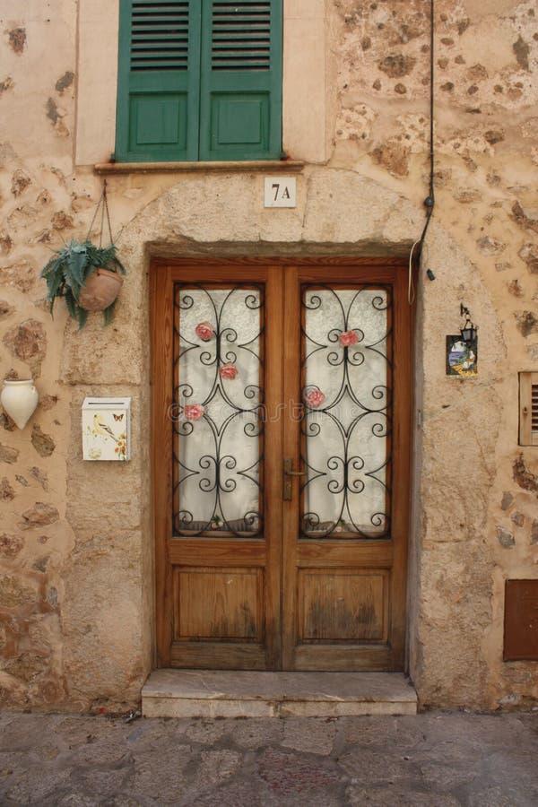 Palma de Mallorca, Hiszpania obrazy stock