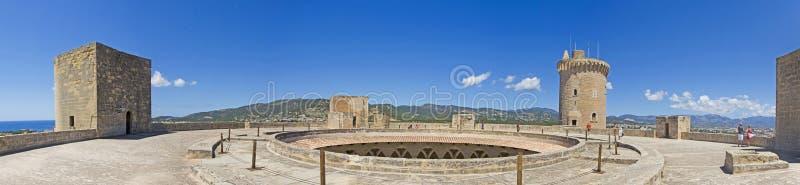 Palma, Mallorca, Majorca, Balearic Island, Espanha foto de stock royalty free
