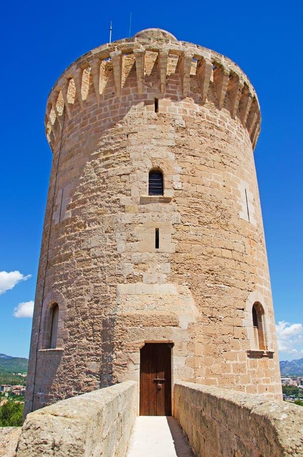 Palma, Mallorca, Majorca, Balearic Island, Espanha imagem de stock royalty free