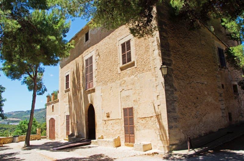 Palma, Mallorca, Majorca, Balearic Island, Espanha fotografia de stock royalty free