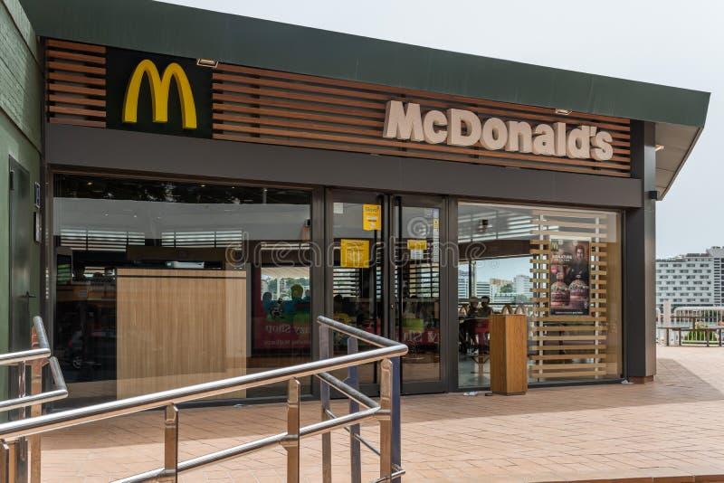 Mcdonalds Drammen