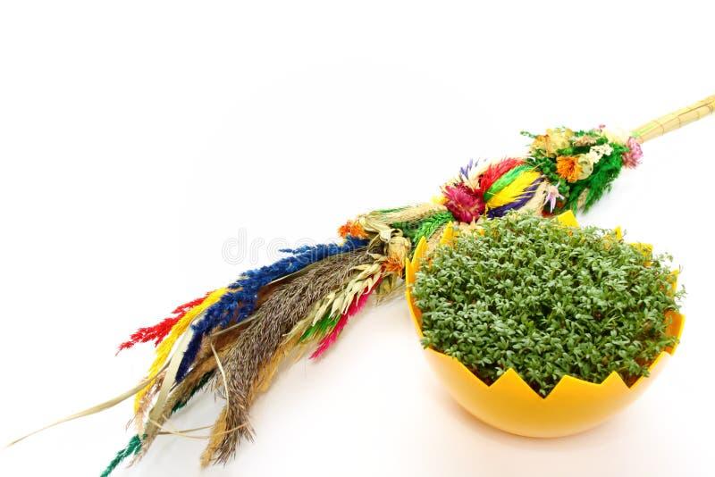 Download Palmowa Niedziela obraz stock. Obraz złożonej z drzewo - 13325773