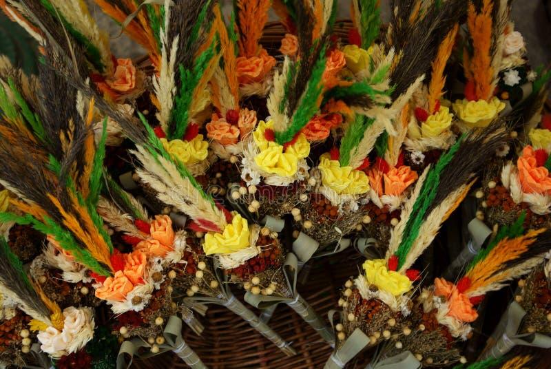 Palmsonntag stockbilder