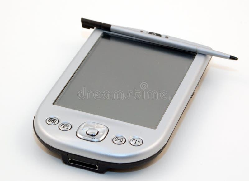 Download Palmtop zdjęcie stock. Obraz złożonej z komputery, portable - 488220