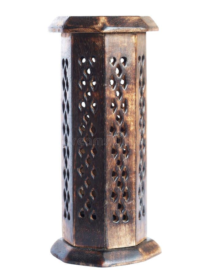 Download Palnika kadzidła wierza zdjęcie stock. Obraz złożonej z palnik - 13339826