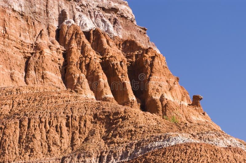 palo образований duro каньона стоковая фотография
