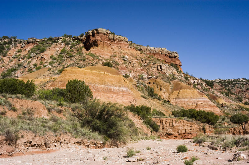 Download Palo Duro Canyon Stock Photography - Image: 13289582