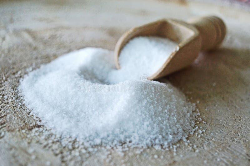 palowa sól obrazy royalty free