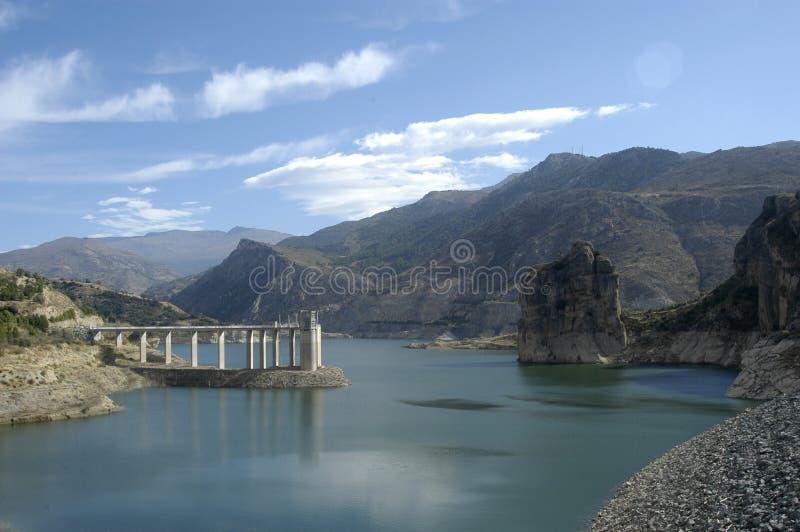 Download Palude di Canales immagine stock. Immagine di nube, ambiente - 21550315