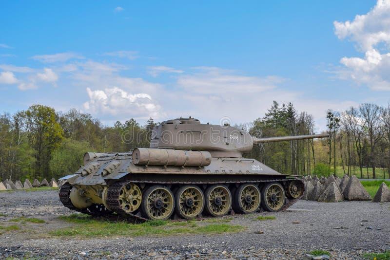 Pamiątka od drugiej wojny światowej obrazy royalty free