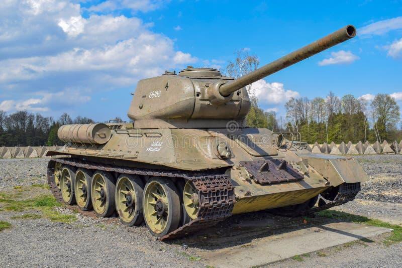 Pamiątka od drugiej wojny światowej obrazy stock