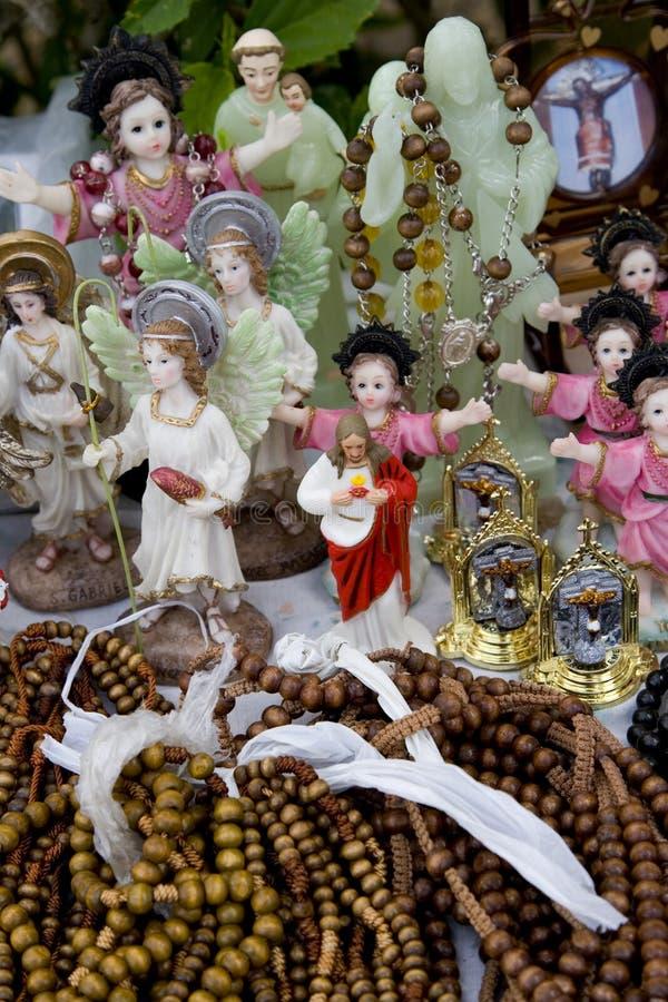 Pamiątki Religijnych Zdjęcia Stock