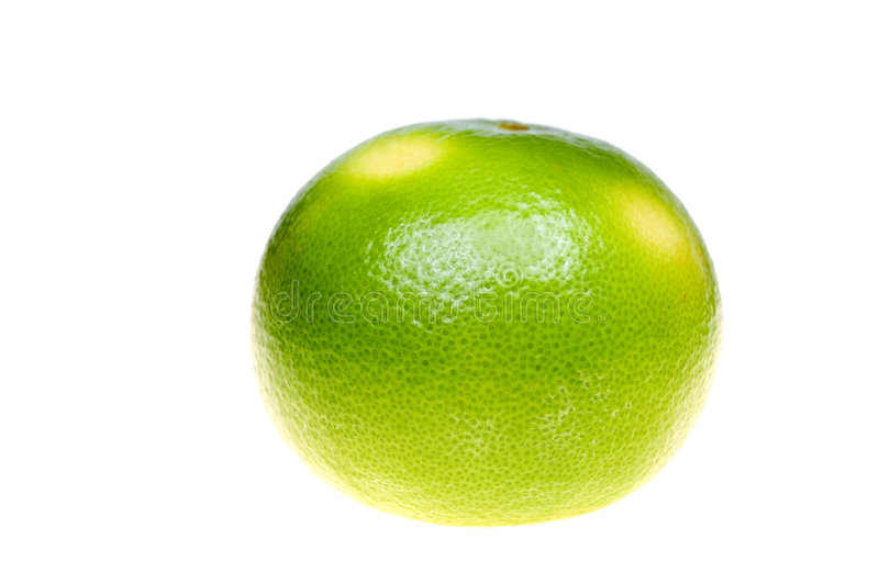 Pamplumossa verde imagens de stock