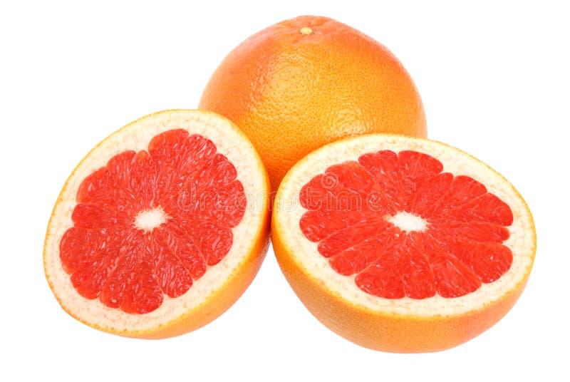 Download Pamplumossas Vermelhas Maduras Foto de Stock - Imagem de grapefruit, círculo: 16866790