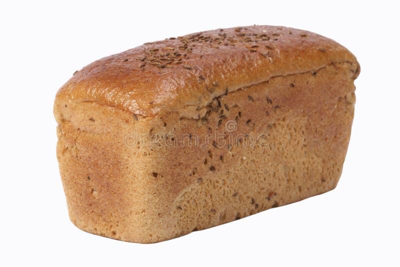 Pan blanco foto de archivo libre de regalías