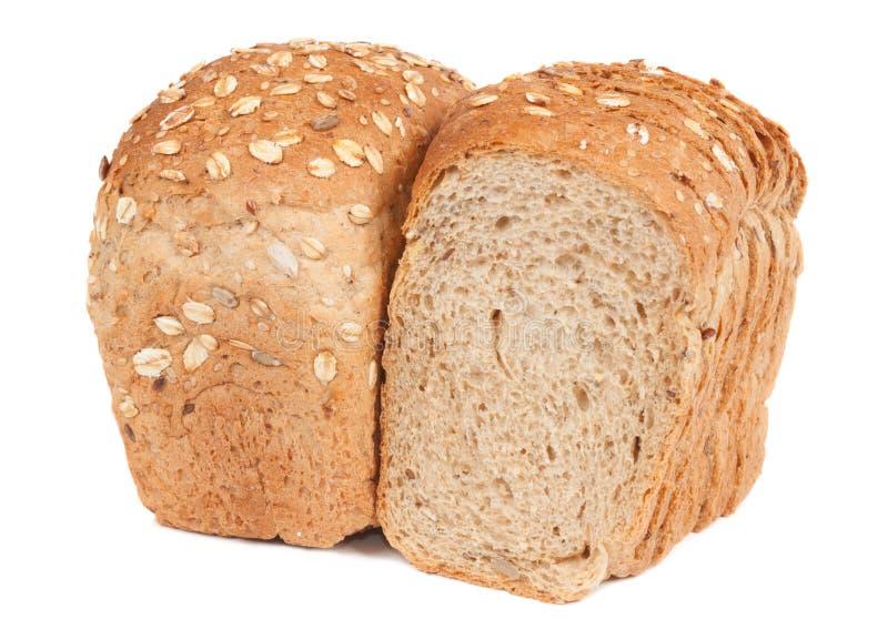 Pan de los cereales foto de archivo libre de regalías