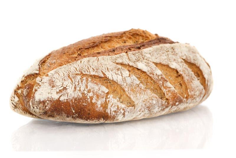 Pan del artesano foto de archivo